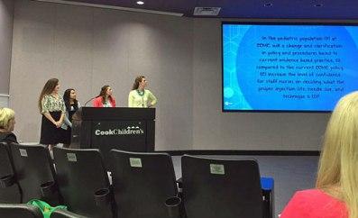 Nurses presentation